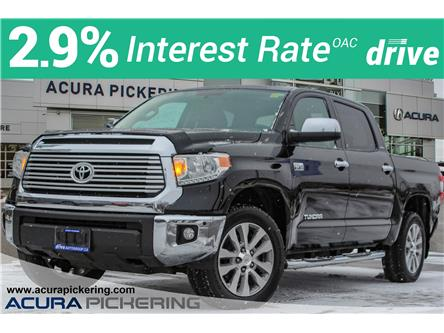 2014 Toyota Tundra Limited 5.7L V8 (Stk: AT175A) in Pickering - Image 1 of 28