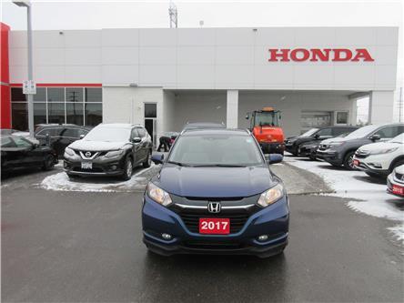 2017 Honda HR-V EX-L (Stk: SS3726) in Ottawa - Image 2 of 16