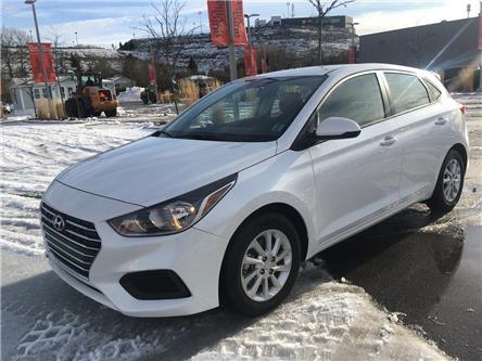 2019 Hyundai Accent Preferred (Stk: P084550) in Saint John - Image 1 of 32