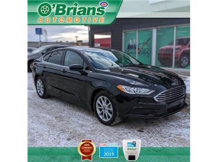 2017 Ford Fusion S (Stk: 13073B) in Saskatoon - Image 1 of 20