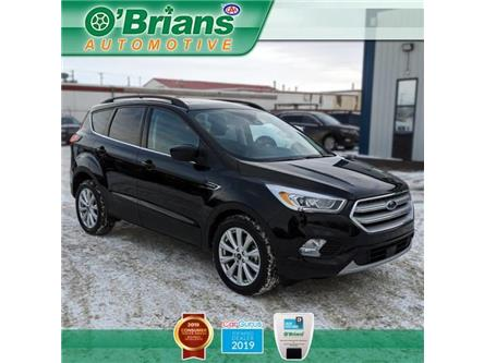 2019 Ford Escape SEL (Stk: 13094A) in Saskatoon - Image 1 of 25