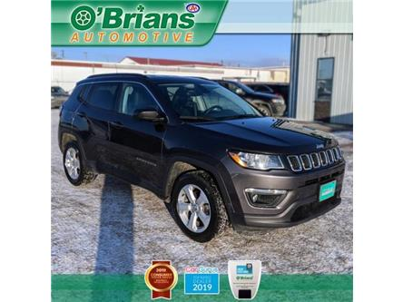2018 Jeep Compass North (Stk: 13013B) in Saskatoon - Image 1 of 17
