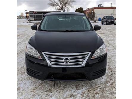 2014 Nissan Sentra 1.8 SV (Stk: 13108A) in Saskatoon - Image 2 of 19
