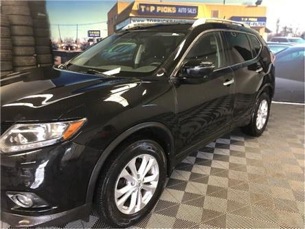 2016 Nissan Rogue SV (Stk: 806691) in NORTH BAY - Image 2 of 29