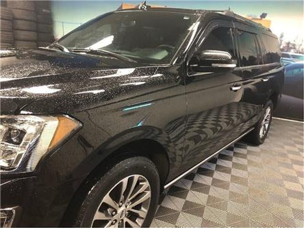 2018 Ford Expedition Max Limited (Stk: A01303) in NORTH BAY - Image 2 of 29