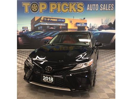 2018 Toyota Camry XSE (Stk: 041132) in NORTH BAY - Image 1 of 30