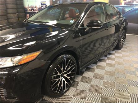 2018 Toyota Camry XSE (Stk: 041132) in NORTH BAY - Image 2 of 30