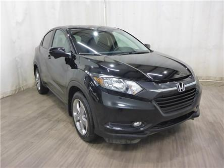 2018 Honda HR-V EX (Stk: 1890049) in Calgary - Image 1 of 27
