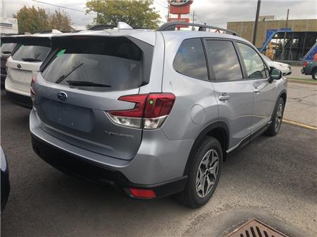 2020 Subaru Forester Convenience (Stk: S4777) in St.Catharines - Image 1 of 4