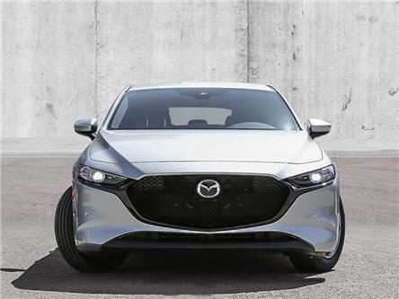 2019 Mazda Mazda3 GS (Stk: 129485) in Victoria - Image 2 of 21