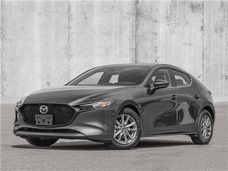 2020 Mazda Mazda3 Sport GS (Stk: 149011) in Victoria - Image 1 of 23