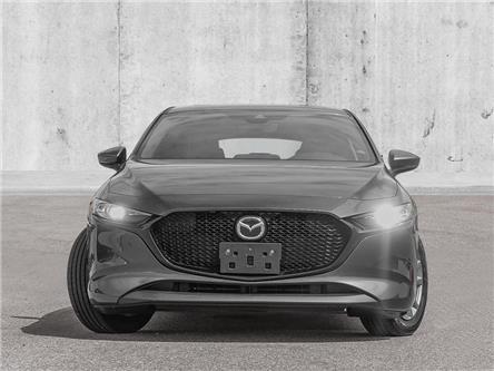 2020 Mazda Mazda3 Sport GS (Stk: 149011) in Victoria - Image 2 of 23