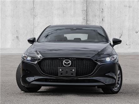 2020 Mazda Mazda3 Sport GS (Stk: 151274) in Victoria - Image 2 of 23