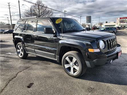 2016 Jeep Patriot Sport/North (Stk: 2262A) in Windsor - Image 1 of 12