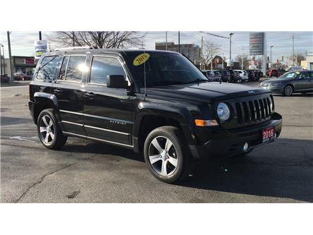 2016 Jeep Patriot Sport/North (Stk: 2262A) in Windsor - Image 2 of 12