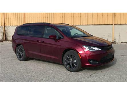 2020 Chrysler Pacifica Touring (Stk: 2234) in Windsor - Image 2 of 14