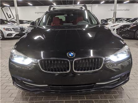 2016 BMW 320i xDrive (Stk: 5176) in Oakville - Image 2 of 22