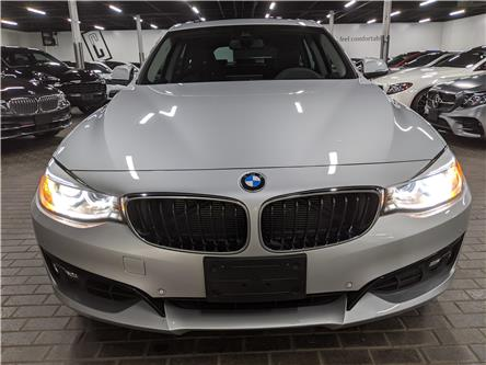 2016 BMW 328i xDrive Gran Turismo (Stk: 5180) in Oakville - Image 2 of 25