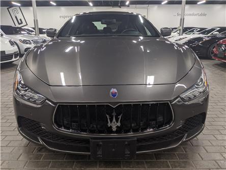 2016 Maserati Ghibli S Q4 (Stk: 5186) in Oakville - Image 2 of 22