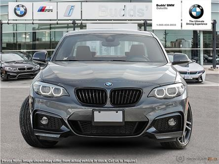 2020 BMW 230i xDrive (Stk: B602123) in Oakville - Image 2 of 10