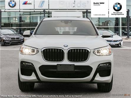 2020 BMW X3 xDrive30i (Stk: T718525) in Oakville - Image 2 of 10