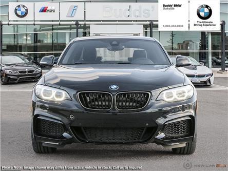 2020 BMW M240i xDrive (Stk: B716481) in Oakville - Image 2 of 24