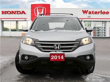2014 Honda CR-V EX (Stk: H5778A) in Waterloo - Image 2 of 27