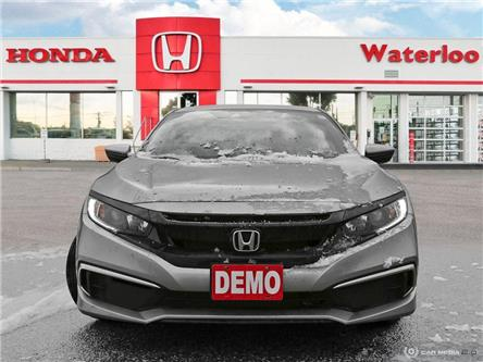 2019 Honda Civic LX (Stk: H4689) in Waterloo - Image 2 of 27