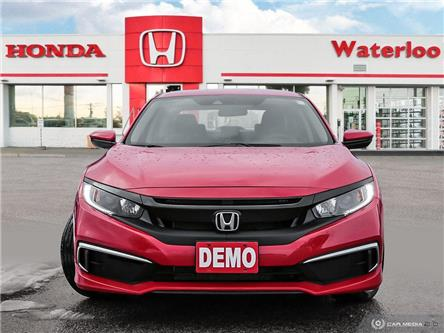 2019 Honda Civic LX (Stk: H4645) in Waterloo - Image 2 of 27