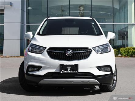 2019 Buick Encore Sport Touring (Stk: 147121) in London - Image 2 of 27