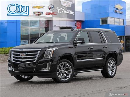 2020 Cadillac Escalade Premium Luxury (Stk: 3021024) in Toronto - Image 1 of 27