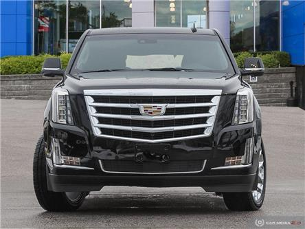 2020 Cadillac Escalade Premium Luxury (Stk: 3021024) in Toronto - Image 2 of 27