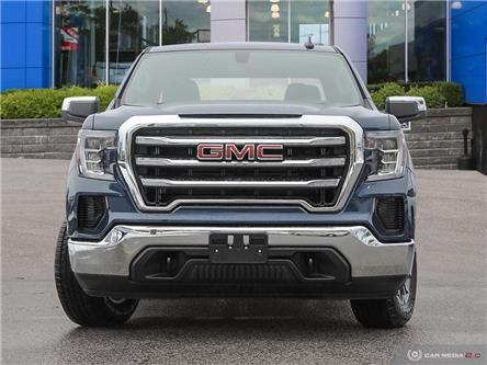 2019 GMC Sierra 1500 SLE (Stk: 2980617) in Toronto - Image 2 of 27