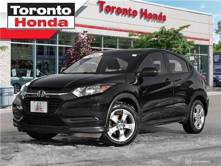 2016 Honda HR-V LX (Stk: 39797) in Toronto - Image 1 of 27