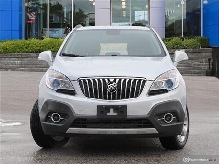 2016 Buick Encore Convenience (Stk: R12450) in Toronto - Image 2 of 27