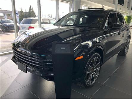 2019 Porsche Cayenne e-Hybrid (Stk: P14950) in Vaughan - Image 1 of 15