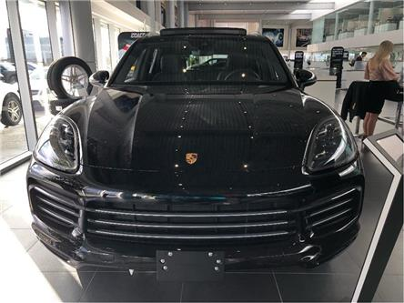 2019 Porsche Cayenne e-Hybrid (Stk: P14950) in Vaughan - Image 2 of 15