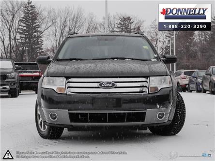 2008 Ford Taurus X SEL (Stk: PBWDUR6315A) in Ottawa - Image 2 of 28