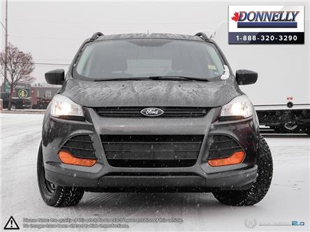 2016 Ford Escape S (Stk: CLDS1817A) in Ottawa - Image 2 of 28