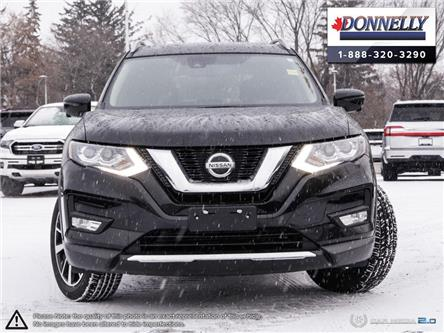 2019 Nissan Rogue  (Stk: CLDS1720A) in Ottawa - Image 2 of 28