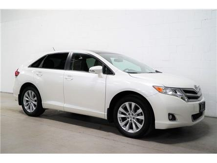 2015 Toyota Venza Base (Stk: 092161) in Vaughan - Image 1 of 25