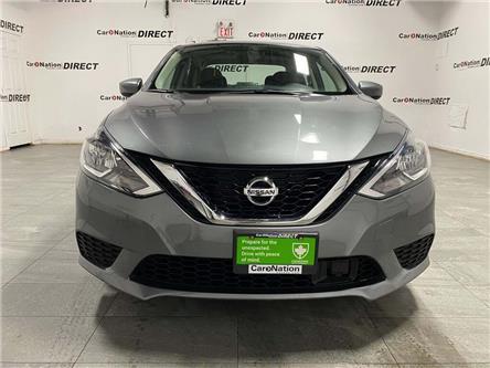 2018 Nissan Sentra  (Stk: DRD2950) in Burlington - Image 2 of 37