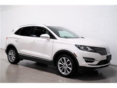 2016 Lincoln MKC Select (Stk: J15305) in Vaughan - Image 1 of 30