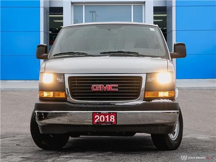 2018 GMC Savana 2500 Work Van (Stk: 287592JC) in Mississauga - Image 2 of 22