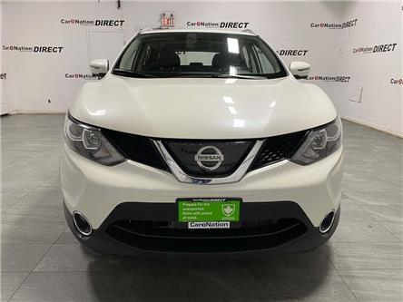 2018 Nissan Qashqai  (Stk: DRD2940) in Burlington - Image 2 of 38