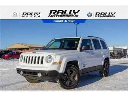 2017 Jeep Patriot Sport/North (Stk: V1014) in Prince Albert - Image 1 of 11