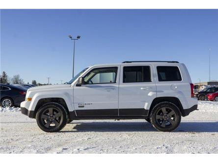 2017 Jeep Patriot Sport/North (Stk: V1014) in Prince Albert - Image 2 of 11