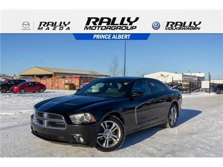 2012 Dodge Charger SXT (Stk: V1097) in Prince Albert - Image 1 of 22