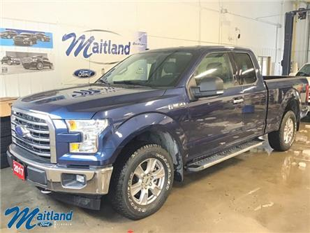 2017 Ford F-150 XLT (Stk: 94041) in Sault Ste. Marie - Image 1 of 30