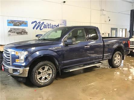 2017 Ford F-150 XLT (Stk: 94041) in Sault Ste. Marie - Image 2 of 30